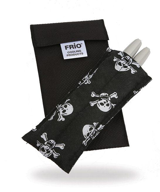 Frio Skull Medication Cooling wallet