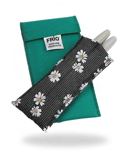 Frio Daisy Medication Cooling Wallet